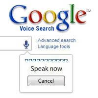 Google Launches Voice Search