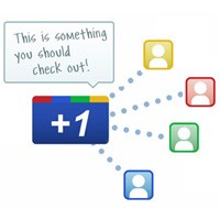 Google's +1 Now Shares Like The Facebook Share Button