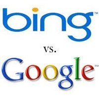 Google Holds Ground Against Bing Yahoo