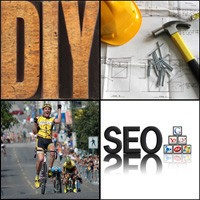 DIY SEO #15: Becoming More Competitive