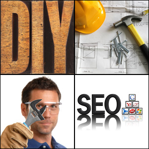 DIY SEO: The Do It Yourself Search Engine Optimization Series