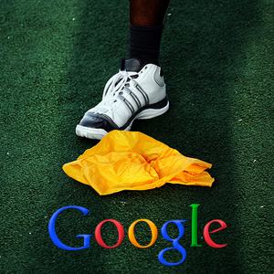 google penalty - Google re-inclusion request