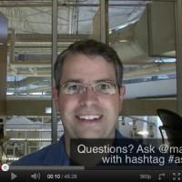Matt Cutts September Q&A Video