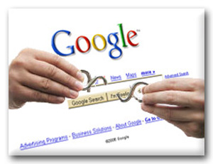 How link building works