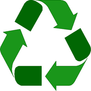 Recycle Christmas Web Pages